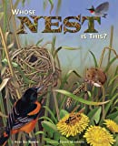 Whose Nest Is This?, Heidi Bee Roemer, 1589793862