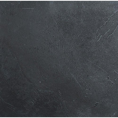 (Hampshire 12 in. x 12 in. Gauged Slate Floor and Wall Tile (10 sq. ft. / case))