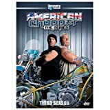 American Chopper:the Seri