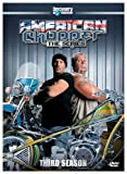 American Chopper The Series - The Third Season