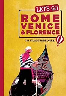 Lets Go Budget Rome: The Student Travel Guide