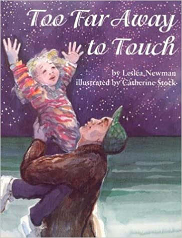 Image result for Lesléa Newman's Too Far Away to Touch