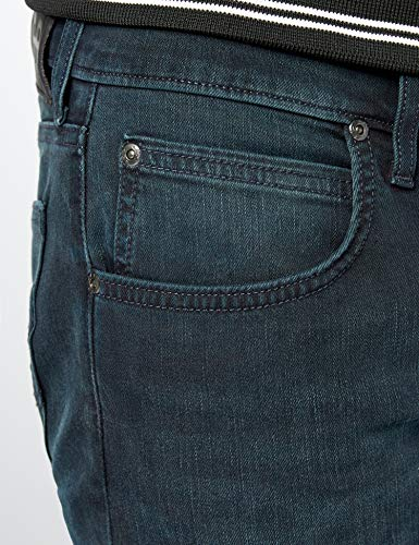 Fuseau Lee Homme Night Bleu blueblack Jjhs Luke Jean zErTOpvE