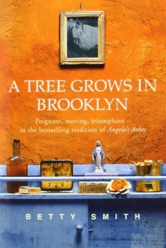 A Tree Grows in Brooklyn (P.S.) by Smith, Betty unknown Edition [Paperback(2005)]