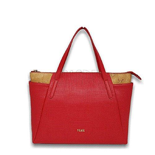 Women's MARTINI red MARTINI Bag ALVIERO ALVIERO red Women's ALVIERO Bag Shoulder Shoulder EnqTHR0w0