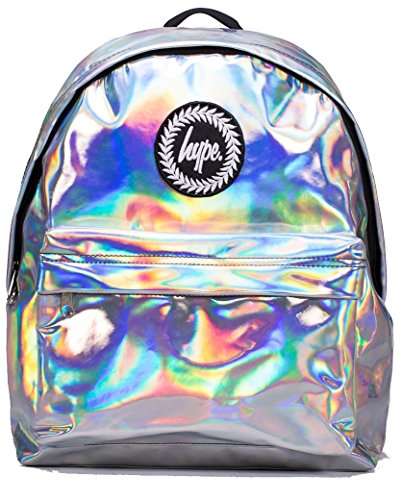 amp; Hype Diversi Sacchetti Zaino Designs Molti Scuola Grigio Colori E nBBSxr