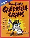 Fax-Ready Guerrilla Grams, Igor Faxemoff, 0944042295