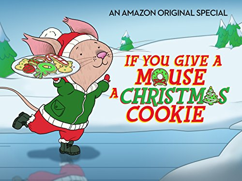 Amazon Original Holiday Specials - Official -