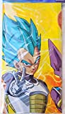 Dragon Ball Z Asian Boy Party Tablecover Decoration Birthday Tablecloth Partyware Supplies Blue