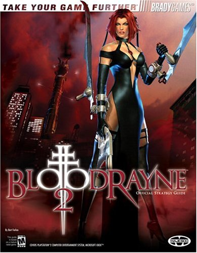 Download BloodRayne 2 Official Strategy Guide (Official Strategy Guides (Bradygames)) pdf epub