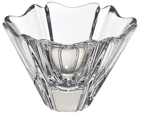 Orrefors Orion 7-1/8-Inch Small Bowl by Orrefors