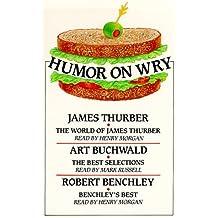 Humor on Wry