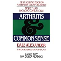 Arthritis and Common Sense (Fireside Book)