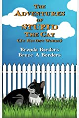 The Adventures Of Stupid The Cat Paperback