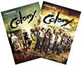 The Colony: Seasons 1 & 2
