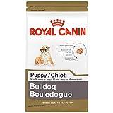 Royal Canin Croquetas para Bulldog Puppy, 13.6 kg