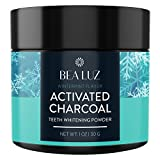 Teeth Whitening Activated Charcoal Powder – From Organic Coconut Shell and Food Grade Review