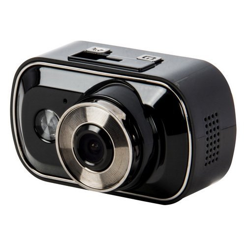Cheap Pilot CL-3015 Dual Cam 2-in-1 Sports Action Camera—In Vehicle/On-the-Go
