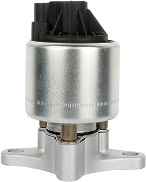 TUPARTS TUPARTS EGV798 Exhaust Gas Recirculation Valve Replacement for 2004-2008 Chevrolet Aveo 2007-2008 Chevrolet Aveo5 2004-2006 Chevrolet Epica