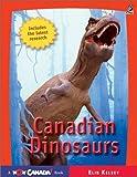 Canadian Dinosaurs, Elin Kelsey, 189437956X