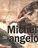 img - for Michelangelo: Sculptor, Painter, Architect book / textbook / text book