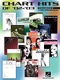 Chart Hits of '02-'03, , 0634064967