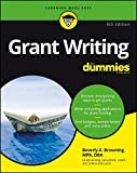 img - for Grant Writing For Dummies book / textbook / text book