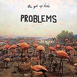 51MQXTwac8L. SL160  - The Get Up Kids - Problems (Album Review)