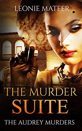 The Murder Suite by Leonie Mateer ebook deal