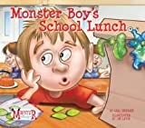 Monster Boy's School Lunch