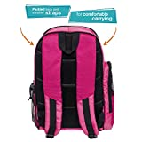 LISH Volleyball Backpack - Large School Sports