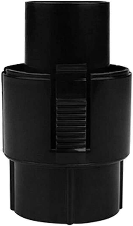 Vac Tool Vacuum Cleaner Adapter Hose Connector Plastic Part for Media Qw12T 05E
