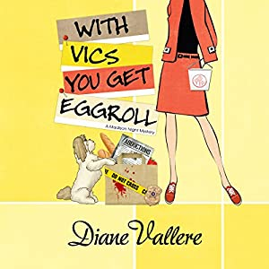 With Vics You Get Eggroll Audiobook