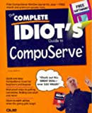 The Complete Idiot's Guide to Compuserve, Alpha Development Group Staff and Andy Shafran, 1567616070