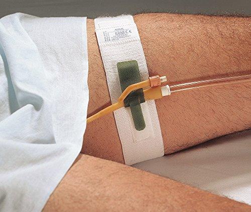 Dale 330 Hold-N-Place Foley Catheter Tube Holder Leg Band...