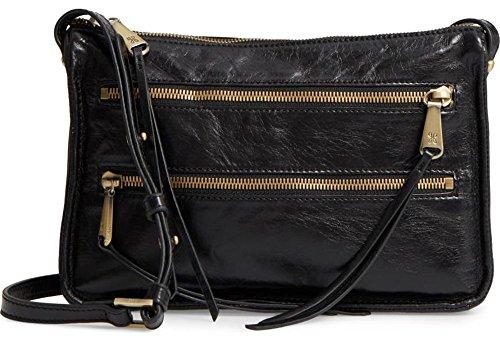 Hobo Women's Mission Black Handbag by HOBO