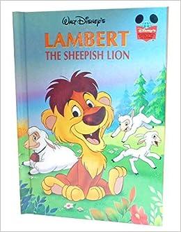 lambert the sheepish lion pdf