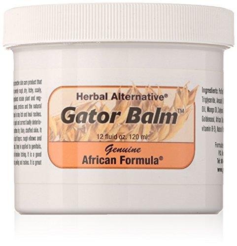 African Formulas Balm Gator Ounce