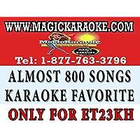 Karaoke Chips