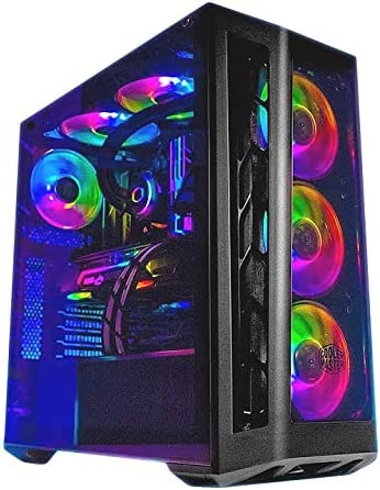 hardital PC Gaming Intel Core I9 – 9900 K Octa Core 3.6 – GHz, RAM ...