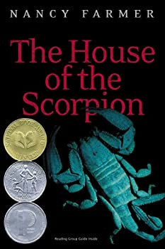 The House of the Scorpion 0439579295 Book Cover