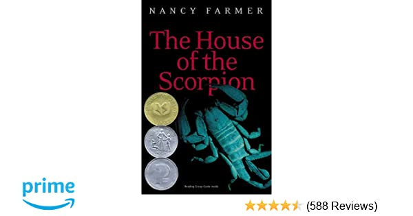the house of the scorpion audiobook chapter 15
