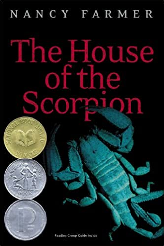 Image result for house of scorpions