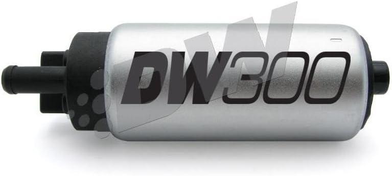 255lph in-tank fuel pump w// install kit for Miata 94 DeatschWerks DW200 series
