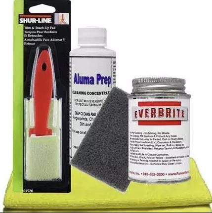 Everbrite Restoration Kit 4oz