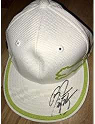 1ff06b206cfff RICKIE FOWLER SIGNED Autograph PUMA HAT - JSA Certified - Autographed Golf  Hats and Visors