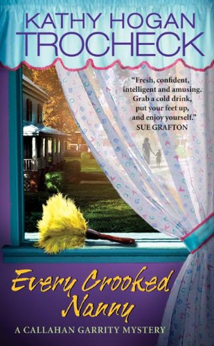 Crooked Callahan Garrity Mysteries Paperback product image