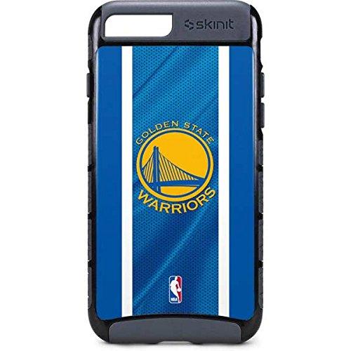 new concept ffe79 0c4c2 Amazon.com: Skinit NBA Golden State Warriors iPhone 7 Plus Cargo ...
