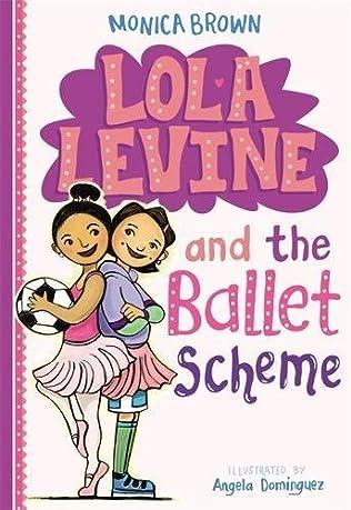 book cover of The Ballet Scheme