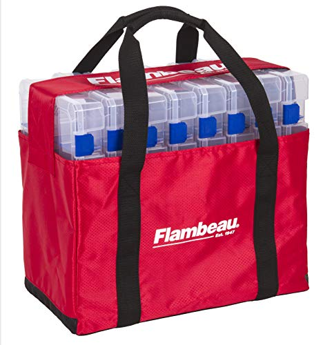 Flambeau 5228PB Loaded-Tuff Trainer